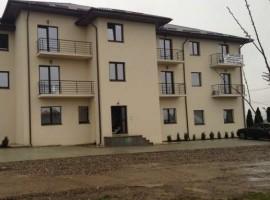 Ap 3 camere - bloc nou, Pacurari, 39.900