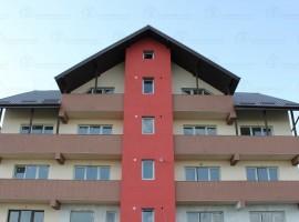 Ap 2 camere - Pacurari, 63 mp, bloc nou, 46.000