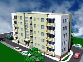 Proiect rezidential Magnolia 3
