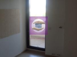 Apartament 1 D, Bloc Nou, Tudor Neculai