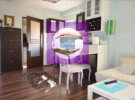 Apartament 2 camere, Podu Ros-la bulevard,et. 3