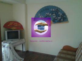 Apartament cu 2 camere decomandat in zona Gara