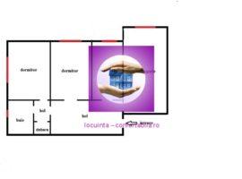 Apartament 3 camere zona Pacurari