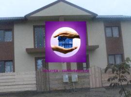 Vila-Duplex capat CUG