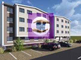 Apartament cu 2 camere Decomandat in zona Nicolina - CUG