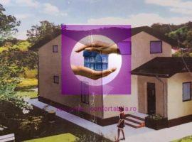 Casa, Capat Cug, Miroslava, constructie 2017, libera