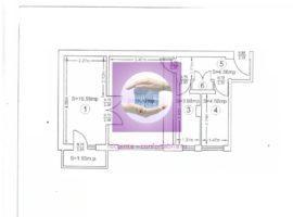 Apartament 2 camere Mircea cel Batran