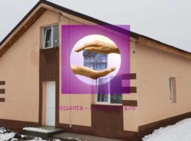 Casa in zona Chicirea - Tomesti