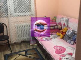Garsoniera in bloc de apartamente Tatarasi - Flora