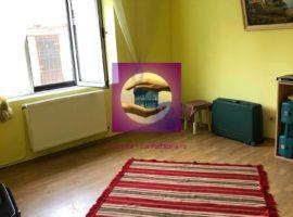 Apartament o camera decomandata Pacurari bulevard