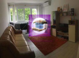 Apartament 2 camere decomandate in Copou - Gaudeamus