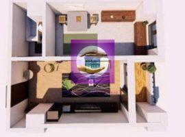 Apartament in bloc nou in Soseaua Nicolina la bulevard