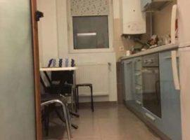 2 camere Pacurari OMV, etaj intermediar 60.000E