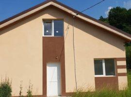 Casa de vanzare in zona Tomesti