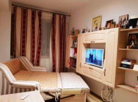 Apartament 1 camera Decomandat la bulevard - Soseaua Nicolina