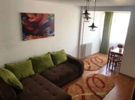 Apartament cu 2 camere Decomandate situat in Podu Ros la bulevard