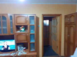 Apartament cu 2 camere SD cf I, 52 mp in Podu Ros
