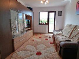 2 camere decomandate etaj intermediar