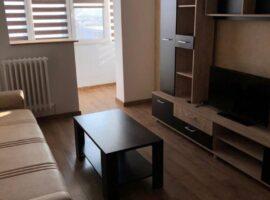 Apartament cu 2 camere Decomandate in Podu Ros la bulevard