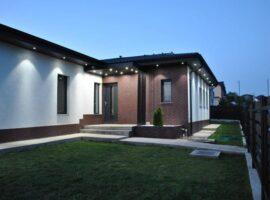 Casa individuală in Valea Adanca - 5 Drumuri