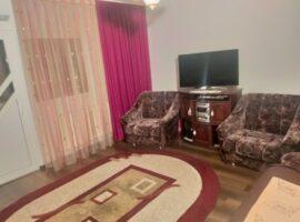 Apartament cu 2 camere Decomandate - Soseaua Nicolina