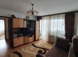 Apartament cu doua camere SD in Podu Ros etajul 2